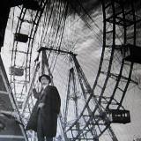映画「第3の男 」ジョゼフ・コットン(1949 )