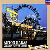 Anton Karas(UCCD-7146 )