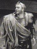 「ポッペーア」で ネロ帝を演じるシュトルツェ