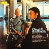 Karajan in Conversation (D.G.)