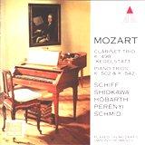 Mozarts Own Fortepiano_アンサンブル(Teldec )盤