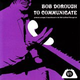 Bob Dorough_To Communicate