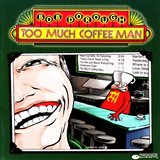 Bob Dorough_Too Much Coffee Man (Blue Note)