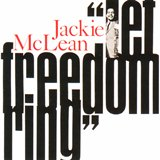 4106 Jackie McLean Let Freedom Ring