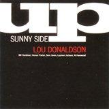 4036 Lou Donaldson Sunny Side Up