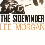 4157 Lee Morgan The Sidewinder