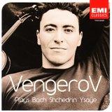 ヴェンゲーロフ ソロ・ヴァイオリン EMI