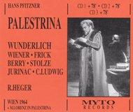 パレストリーナ 1964 Wien(Myto )