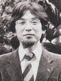 毛利 三彌 教授.