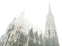 雪のシュテッフェル
