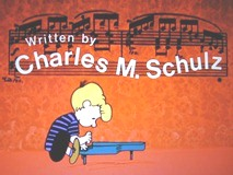 PLAY IT AGAIN, CHARLIE BROWN (4)
