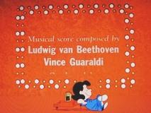 音楽:ベートーヴェン、ヴィンス・ガラルディ