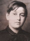コルンゴルトの肖像