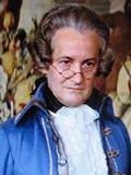 ローゼンベルク伯爵を演じるチャールズ・ケイ