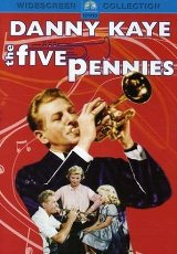 DVD The Five Pennies (1959 )
