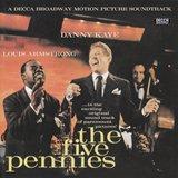 映画「5つの銅貨 The Five Pennies 」