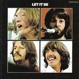 ビートルズ 「レット・イット・ビー Let It Be 」