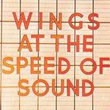 「スピード・オブ・サウンド Wings At The Speed Of Sound 」