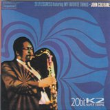 Coltrane_Newport Jazz Festival Live 1963(Impulse! )
