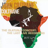 Last Live at Ola Tunji African Cultural Center NYC. Apr.1967