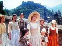 ジュリー・アンドリュースと子どもたち