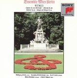 モーツァルト 木管五重奏曲集_アンサンブル・ウィーン = ベルリン(SRCR-8960 )