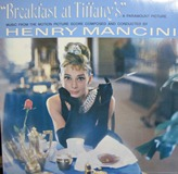 BREAKFAST AT TIFFANY'S(RCA )L.P.
