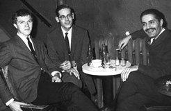Bill Evans Trio (1961 ) (3)