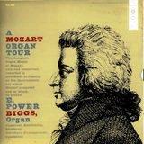 A Mozart Organ Tour (CBS )