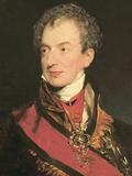 Metternich(wiki )