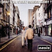 Oasis_(Whats The Story) Morning Glory