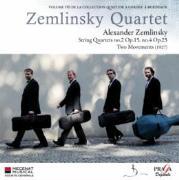 Alexander Zemlinsky  String Quartet