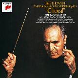 ベートーヴェン第9 ワルター盤(ソニー・クラシカル SICC-1069 )