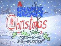 クリスマス タイトル