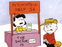 ルーシーの精神分析「先払いです 」