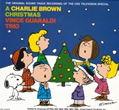 A_Charlie_Brown_Christmas_再発盤のスリーヴケース・デザイン