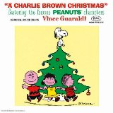 A_Charlie_Brown_Christmas_オリジナル・デザイン