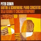 ピーター・ゼルキン バルトーク ピアノ協奏曲1番・3番(RCA )