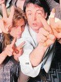 Mr.&Mrs.McCartney!