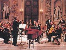 ホッグウッド、シュレーダー、エンシェント室内管弦楽団