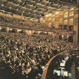 ザルツブルク大劇場の内部