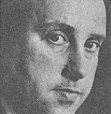 メト広告(1969)におけるシュトルツェ肖像写真