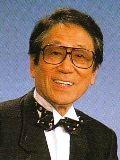 芦野 宏さんの ダンディな肖像写真
