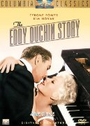 DVD「愛情物語 Eddy Duchin Story 」Tyrone Power