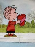 バレンタインのプレゼント交換 (2)