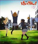 けいおん!-7 [Blu-ray]