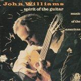 ラウロ_ベネズエラ・ワルツ第3番「ナタリア 」_ジョン・ウィリアムス(ギター )SONY