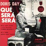 Que Sera, Sera_Doris Day_Philips