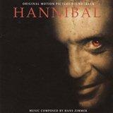 映画ハンニバルHannibal サウンドトラック(Decca )