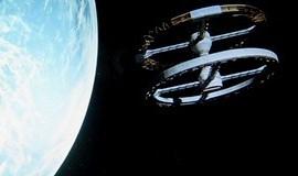 「2001年 宇宙の旅」美しく青きドナウ (2)